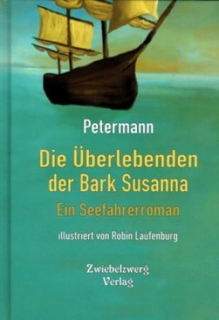 Die Überlebenden der Bark Susanna
