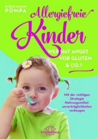 Nixon Pompa, R: Allergiefreie Kinder