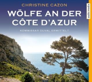 Wölfe an der Côte dAzur
