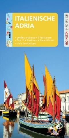 Go Vista Info Guide Reiseführer Italienische Adria