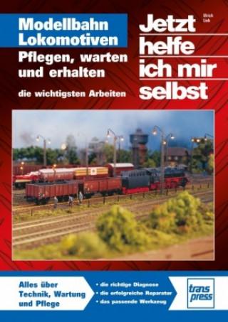 Modellbahn-Lokomotiven
