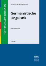 Germanistische Linguistik