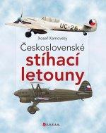 Československé stíhací letouny