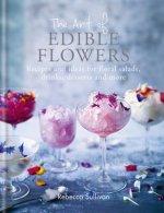 Art of Edible Flowers