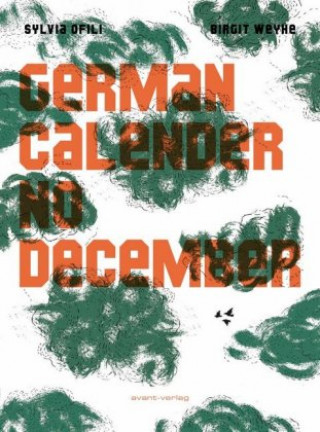 German Calender No December