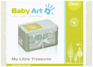 Treasure Box - Schatzkiste