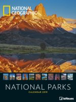 National Geographic National Parks 2019