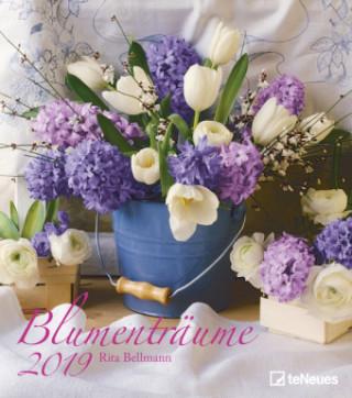 Blumenträume 2019