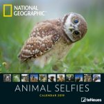 National Geographic Animal Selfies 2019