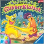 Monsterstarker GlibberKlatsch
