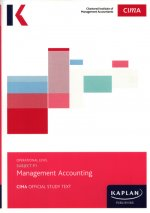 P1 MANAGEMENT ACCOUNTING - Study Text