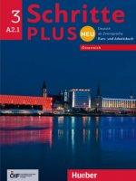 A2.1 - Kursbuch + Arbeitsbuch mit Audio-CD zum Arbeitsbuch