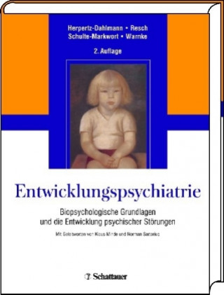 Entwicklungspsychiatrie