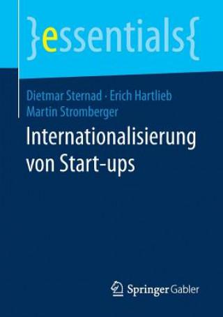 Internationalisierung Von Start-Ups