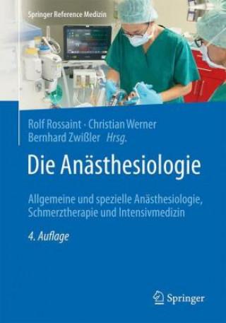 Die Anasthesiologie