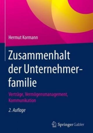 Zusammenhalt der Unternehmerfamilie