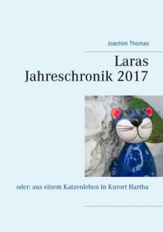 Laras Jahreschronik 2017