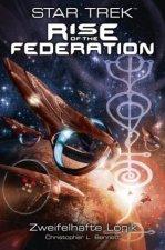 Star Trek - Rise of the Federation 3. Zweifelhafte Logik
