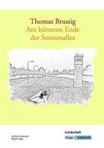 Thomas Brussig: Am kürzeren Ende der Sonnenallee, Schülerheft