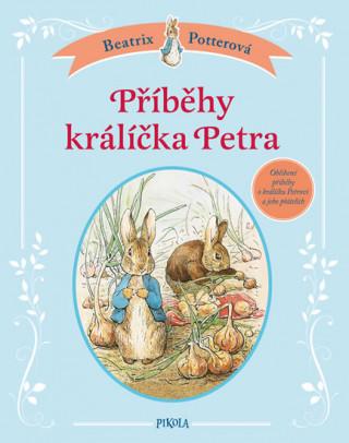 Příběhy králíčka Petra
