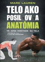 Telo ako posilovňa Anatómia