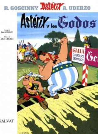 Asterix - Astérix y los Godos