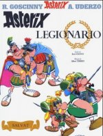 Asterix - Asterix legionario