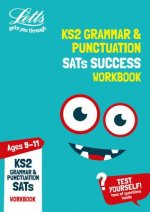 KS2 English Grammar and Punctuation Age 9-11 SATs Practice Workbook