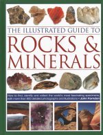 Illustrated Guide to Rocks & Minerals