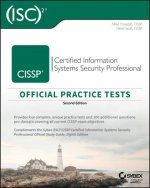 (ISC)2 CISSP Certified Information Systems Security Professional Official Practice Tests