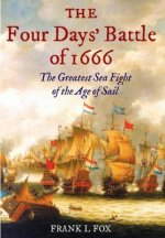 Four Days' Battle of 1666