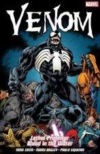 Venom Vol. 3: Lethal Protector