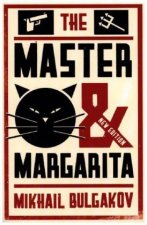 Master and Margarita: New Translation