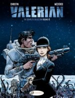 Valerian: the Complete Collection Volume 4
