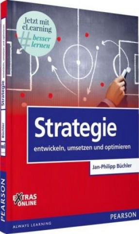 Strategie entwickeln, umsetzen und optimieren