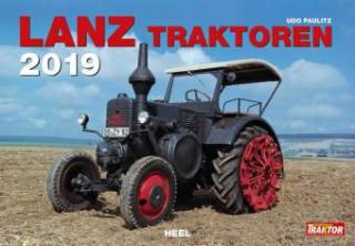 Lanz Traktoren 2019