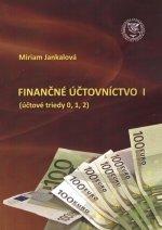 Finančné účtovníctvo I (účtové triedy 0,1,2)