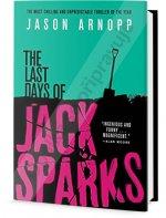 Poslední dny Jacka Sparkse