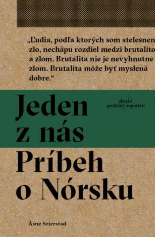 Jeden z nás: Príbeh o Nórsku (brožovaná)