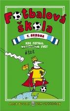 Fotbalová škola 1. sezóna