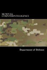 MCWP 2-6 Counterintelligence