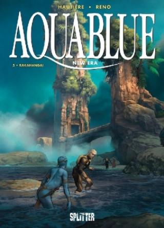 Aquablue - New Era 05. Rakahangai