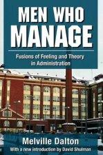 Men Who Manage
