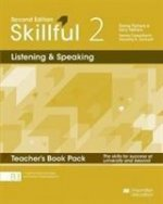 Skillful Second Edition Level 2 Listening and Speaking Premium Teacher's Pack