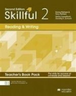Skillful Second Edition Level 2 Reading and Writing Premium Teacher's Pack