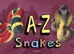A-Z of Snakes