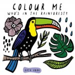 Colour Me: Who's in the Rainforest?