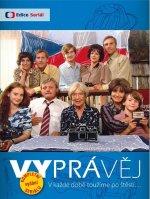 Vyprávěj - 34 DVD (box komplet)