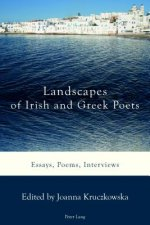 Landscapes of Irish and Greek Poets