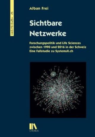 Sichtbare Netzwerke